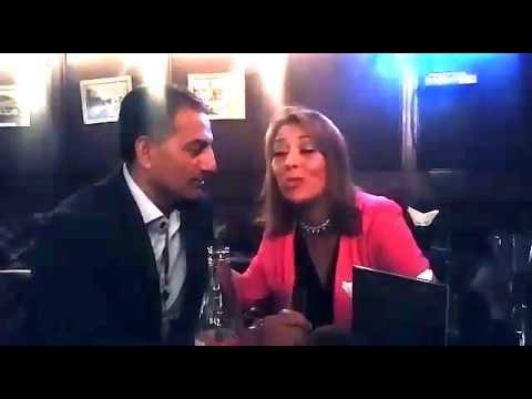 Cantante Rachel en su regreso, Tonight l celebrate my love