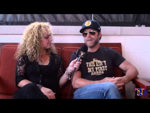 The Nashville Loop - Drake White Interviews With Katie
