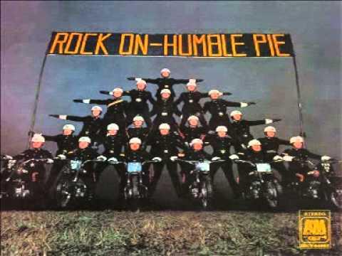 Humble Pie - Strange Day
