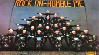 Humble Pie - Strange Day