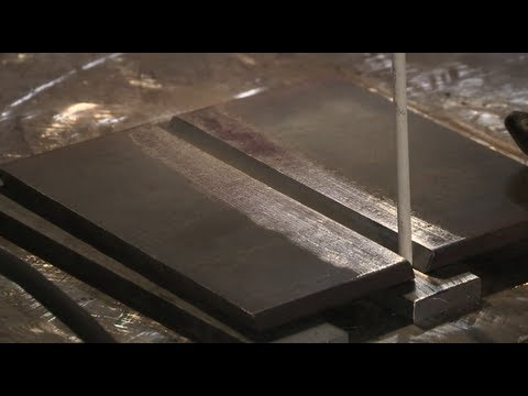 Best Stick Welder For Beginner How To Mig Weld Tutorial
