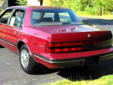 1989 buick century lombard il youtube. Black Bedroom Furniture Sets. Home Design Ideas