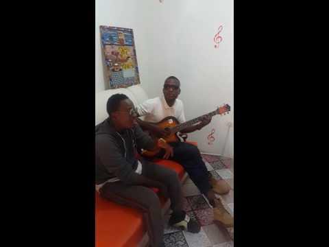Tyaf Djabigan enjaillement au Studio