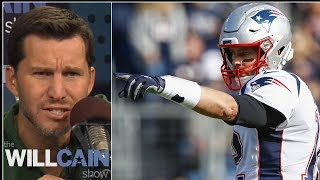It's a 'joke' that people think Tom Brady is done | Will Cain Show