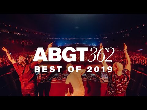 Group Therapy 362 with Above & Beyond - Best Of 2019