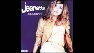 Jeanette - Go Back (Official Audio)