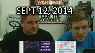 The WAN Show - Net neutrality, Internet Fast Lanes, and Phones! - September 12, 2014