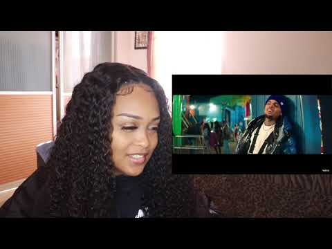 Chris Brown - Undecided *REACTION*