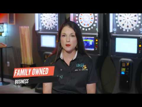 High 5 Interview with Jenny Emley