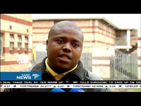 Image result for A Walter Sisulu University student who accidentally received a whopping R14m