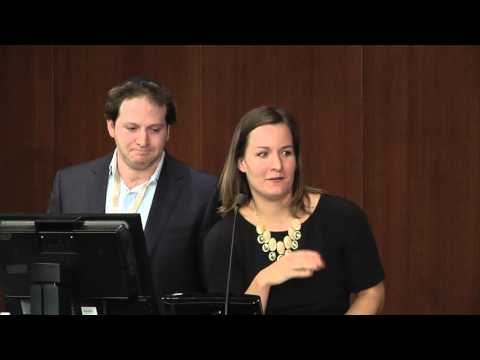 SINAInnovations 2015 - Trainee Forum - Young Innovators Pitch Challenge