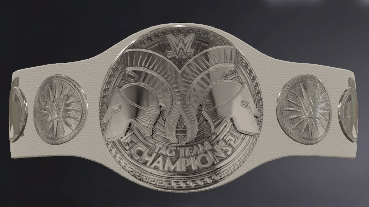 Women's Tag Team Championship Tournament - WWE 2k17 - YouTube