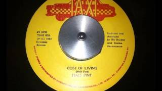 Half Pint - Cost Of Living