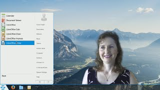Mum Tries Out Zorin OS 11 Beta (2016)