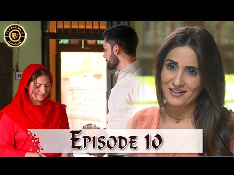 Mubarak Ho Beti Hui Hai Episode – 10 -14th June 2017 – Saima Noor & Sajid Hassan