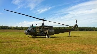 Video NO DOORS!!!  Flight in a vintage Huey Helicopter download MP3, 3GP, MP4, WEBM, AVI, FLV Agustus 2018
