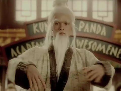 Harry Shum Jr.   Kung Fu Dancing