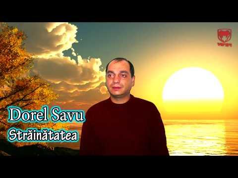 Dorel Savu - Strainatatea