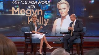 Exclusive: Megyn Kelly Speaks Out: Trump, Sexual Harassment and Women Fighting Back!