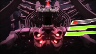 SAO Absolute Zero AMV