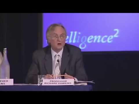 Roger Scruton vs Dawkins/Hitchens