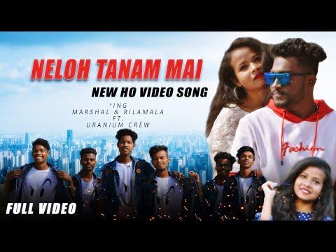 #HoAlbum#Hovideo#HoMusic  NEW HO ALBUM 2020''NELOH TANAM MAI''HD Full Video Song 2020