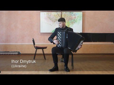 Ukrainian Bayan & Accordion Day - Kyiv 2016 (19) Ihor Dmytruk Дмитрук баян
