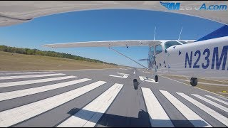 Video Gusty Crosswind Landings - MzeroA Flight Training download MP3, 3GP, MP4, WEBM, AVI, FLV Juli 2018