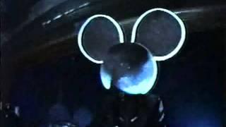 Deadmau5 some chords live hq