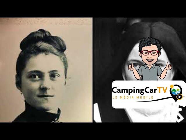 Je Tourisme en camping-car N°170 - Lisieux et Thérèse, sa basilique et son gâteau !