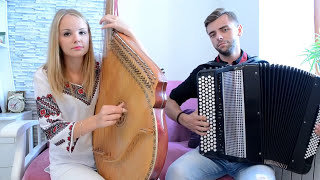 National Anthem of Ukraine (instrumental version) B&B project (bandura and button accordion)