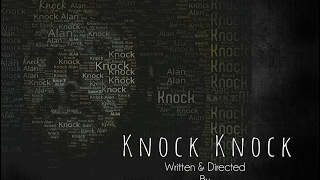 Knock Knock - Tamil Short Film 2017 (Thriller) 4K-Movie