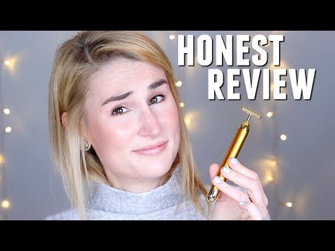 ROSEGLOW SONIC FACE DE-PUFFER | Honest Review | HEYKACKIE
