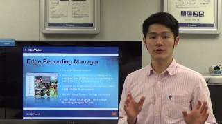 GeoVision - Training Lecture - #37 GV-Edge Recording Manager