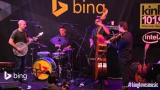 Tony Furtado - Untitled Banjo Tune (Bing Lounge)
