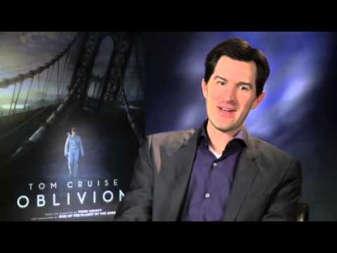 Oblivion -- Joseph Kosinski Interview | Empire Magazine
