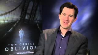 Oblivion -- Joseph Kosinski Interview   Empire Magazine