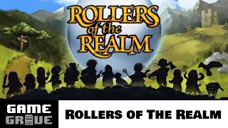 Rollers of the Realm on PC - Game Grave