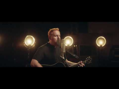 Gavin James  - Tired (Live at The Church Studios)