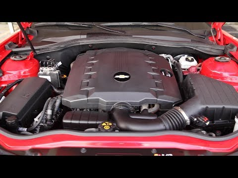 Best way to SUPER CLEAN your Car's Engine Bay