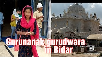 Gurunanak gurudwara in Bidar | Bigg bazar |weekend vlog  ?