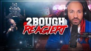 2Bough REAGIERT: Asche & Kollegah - Bullets