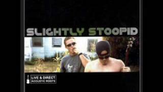 Watch Slightly Stoopid Cool Down video