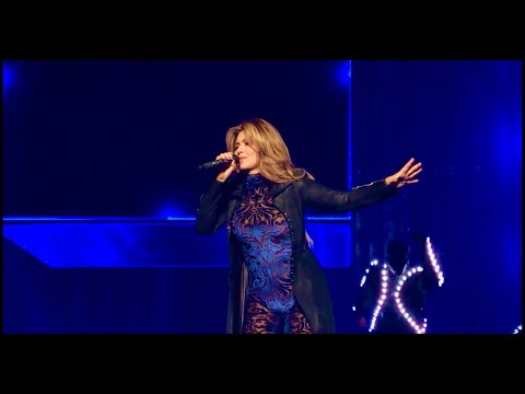 Shania Twain - I'm Gonna Getcha Good (LIVE, Shania Now Tour 2018)
