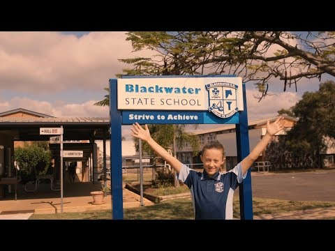 The Wey Street Way (Blackwater State School)