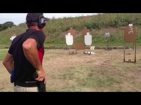 Bob Vogel WORLD RECORD F.A.S.T. Drill