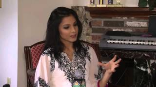 Copy of Face to Face with Monica Gill - Miss India Worldwide 2014