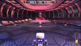 Car Soccer Game 13 - StabbedyDOOWAAA! - Supersonic Acrobatic Rocket-Powered Battle-Cars