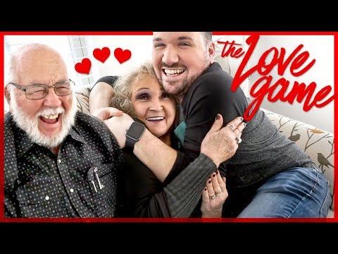 Game Time: The Love Game with Linda, Jim, & Intern - Weekly Vlog 55 - Paul Richmond Studio
