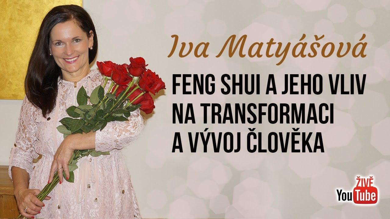 FENG SHUI A JEHO VLIV NA TRANSFORMACI A VÝVOJ ČLOVĚKA